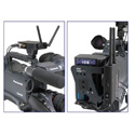 IDX CW-3 Compact 3G-SDI Wireless HD Transmission System