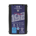 IDX DUO-C198 191Wh High-Load Battery with 2 D-Tap and USB Output - Li-Ion