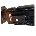 IDX TA-CA238 Support System for Smaller Camcorders - 3/8 Inch Screw