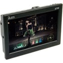 ikan D7w-DK D7w Field Monitor Deluxe Kit for Sony L Series Battery