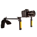ikan ELE-DCFLY HDSLR Camera Shoulder Rig