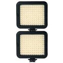 ikan iLED 120 On-Camera LED Light with Built-in Li-Ion Battery