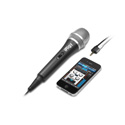IK Multimedia iRig Microphone for iPhone/iPod/iPad