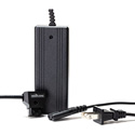 IndiPro PSKT25 Micro-Series 98Wh Li-Ion V-Mount Battery and D-Tap Pro Charger (2.5A) Kit