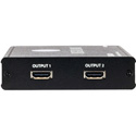 Intelix DL-DA12 HDMI Distribution Amp with 4k Support - 1 Input x 2 Output