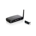Iogear GUWAVKIT4 Iogear Wireless 1080p Computer to HD Display Kit