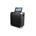 Ion Audio Block Rocker Bluetooth Portable Speaker System w/ Wireless Technology