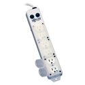 Tripp Lite PS-615-HG-OEM Medical Power Strip