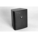 JBL Control 25AV Indoor/Outdoor Background/Foreground Loudspeaker - Black