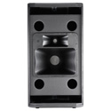 JBL STX835 Dual 15 Inch Three-Way with Horn-Loaded MF/HF Section/ Slot-loaded LF