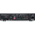 JBL VMA1240 Commercial Series 240W Bluetooth-Enabled Mixer/Amplifier (5-In/1-Out)