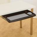 Kensington K60004US Underdesk Comfort Keyboard Drawer with Smartfit System - (K60004US) Drawer with SmartFit