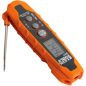 Klein Tools IR07 Dual IR/Probe Thermometer IR07 Digital Temperature Heat Display Readout