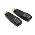 Kramer 612R/T 4K60 4-4-4 DP Transmitter-Receiver over Extended Reach MM Fiber Optic