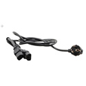 Kramer C-AC/US TBUS AC Power Cord - 6 Ft.