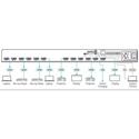Kramer VS-66UHD 6x6 4K60 4:2:0 Matrix Switcher