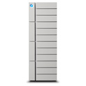 LaCie STFJ72000400 72TB 12big RAID Storage Thunderbolt 3 & USB-C 7200 RPM Enterprise