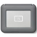 LaCie STGU2000400 DJI COPILO - 2TB Hard Drive for Drones