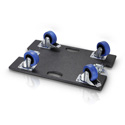 LD Systems M44CB - Caster Board for the LD Maui 44 Compact Column active PA System