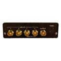 Link LEI-504G 4 x 1 3G/HD/SD SDI ASI Switcher with GPI Option
