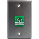 Lightronics CP501 Unity Architectural Wall Plate