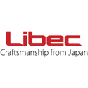 Libec CR-90 Curved Rail with Carrying Case