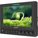 Lilliput 662-S 7 Inch 3G-SDI Camera-top Monitor with HDMI and SDI Cross conversion