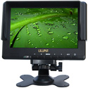 Lilliput 667/S 7 Inch 3G-SDI Field Monitor