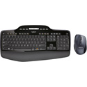 Logitech Wireless Desktop MK710 Keyboard and Mouse