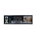 Livestream Studio HD1710 Supercharged Rack Switcher - Bundled Control Surface