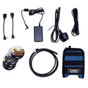 LiveU Solo HDMI Encoder Bundle with 1 year LRT Virtual Cloud Server HDMI Version Only