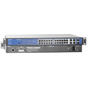 Luminex GigaCore 26i Install 24-Port & 6-SFP Port Gigabit Ethernet Switch - Dante Switch - AES67 Switch