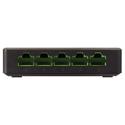 Luxul XGS-1005 5-port Gigabit Switch