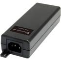 LevelOne POI-3000 Gigabit PoE Injector - 802.3at/af PoE - 30W