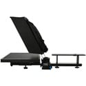 MagiCue MAQ-STUDIO19 - 19 Inch Prompter with Pro Software Kit with Aluminum Case