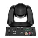 Marshall CV620-IP HD PTZ Cameras with IP 3G/HD-SDI HDMI - Black