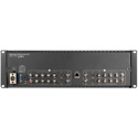 Marshall M-LYNX-702W Dual 7 Inch High Resolution Rack Mount Display with Waveform