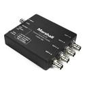 Marshall V-IO14-12G 12G 1 x 4 Universal Distribution Amplifier