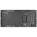 Marshall V-MD151 15.6 Inch Modular Design Monitor Rack Mount Monitor with Composite and Component Inputs