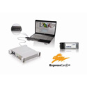 MATROX MXO2LE/L Complete Hi Def Portable I/O Mac/PC Interface (Laptop)