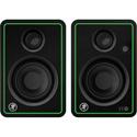 Mackie CR3-X Multimedia Monitors - 3 Inch