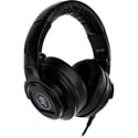 Mackie MC-250 Professional Closed-Back High-Performance Monitoring Headphones - 10Hz - 20kHz