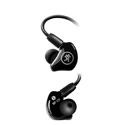 Mackie MP-120 Single Dynamic Driver Professional In-Ear Monitors