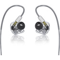 Mackie MP-320 Triple Dynamic Driver Professional In-Ear Headphones