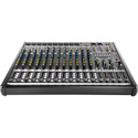 Mackie ProFX16v2 16-channel 4-Bus Effects Mixer with USB