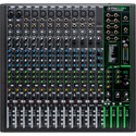 Mackie ProFX16v3 16 Channel 4-bus Professional Effects Mixer with USB