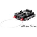 Aladdin MFL357BIDIMGM Dimmer with Gold-Mount for Micro LED BI-FLEX M3 - M7