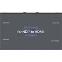 Magewell 64100 Pro Convert NDI to HDMI Decoder - Convert NDI Stream into HD HDMI Signal