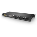 MOTU 8M Thunderbolt / AVB Ethernet / USB Audio Interface w/8 Mic Preamps & DSP
