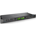 MOTU 8pre-es 24 x 28 Thunderbolt USB Audio Interface with 8 Mic Preamps DSP and Networking